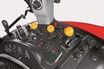 Energiahatékonyan és termelékeny módon üzemeltethető traktorok