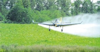 2018-ban is felszállhatnak a mezőgazdasági repülők