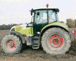 Munkaélményt nyújtó CLAAS traktorokkal…