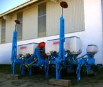 Sokcélú és kezelőbarát a  MONOSEM NG Plus 4 vetőgép