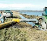 Belvízhelyzet és vízitársulati védekezés
