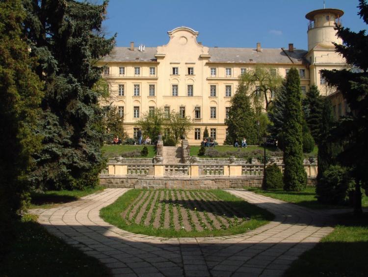 gödöllői egyetem