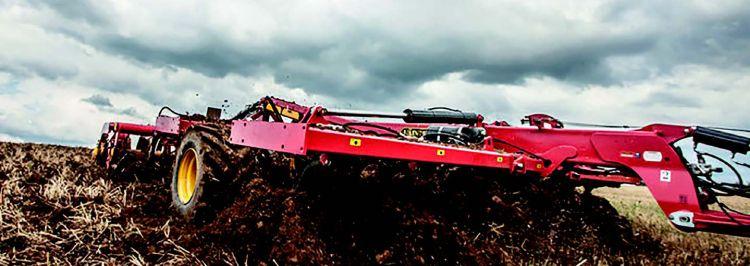 A kultivátoros művelés nagy előnye, hogy utána nem kell elművelni a talajt