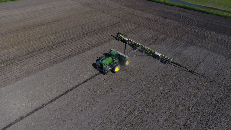 Az egy főre jutó földterület napjainkra már 0,2 ha alá csökkent