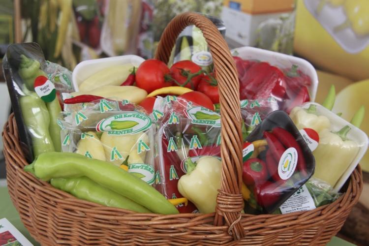 Zöldség FruitVeb