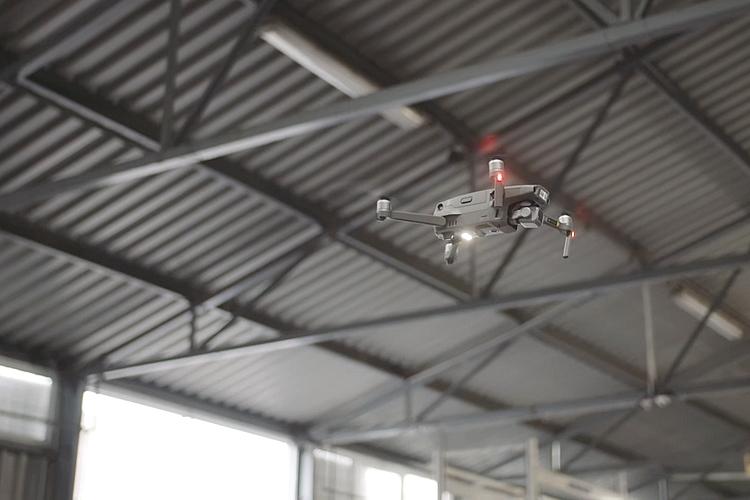 Drón technológia