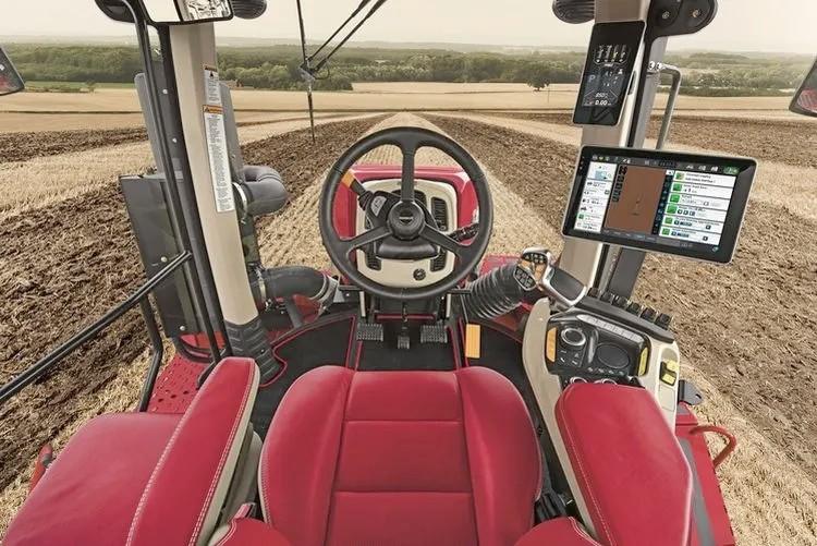 Okos traktor