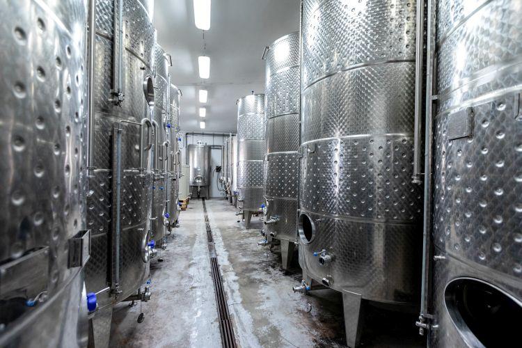 Az új borászati géptámogatási pályázatban majd egy bag-in-box letöltő beszerzését tervezik