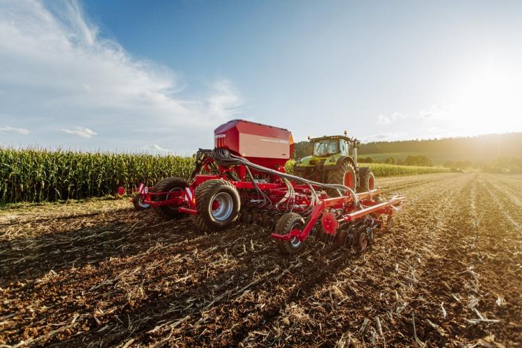 Horsch Traktor