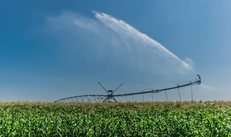 Digitális mezőgazdaság, öntözési szaktanácsadási rendszer