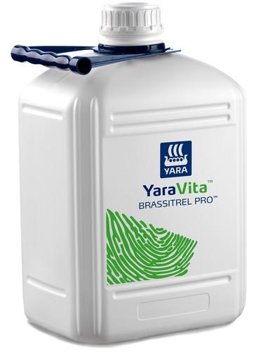 Mezőgazdaság, YaraVita Brassitrel Pro