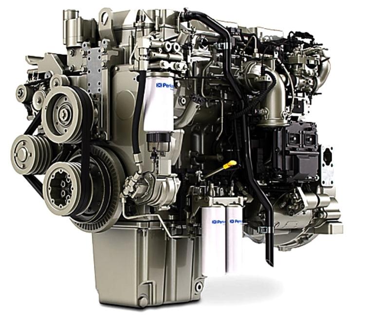 dízelmotor