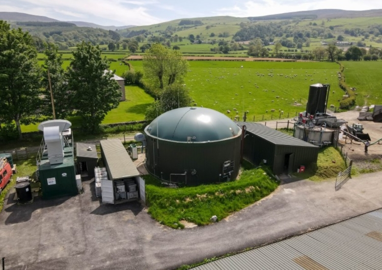 biogazeromu