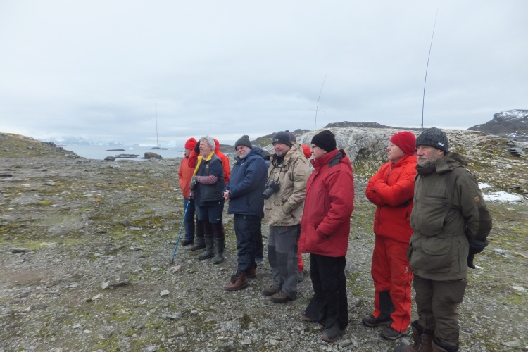 Sarkvidéki expedíció