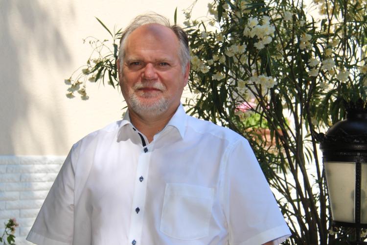 Radócz László