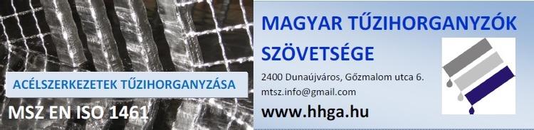 Magyar Tűzihorganyzók Szövetsége