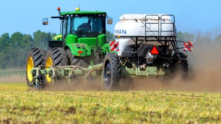 A KITE mezőgazdasági tevékenységet támogató PRG rendszere innovációs díjat ért